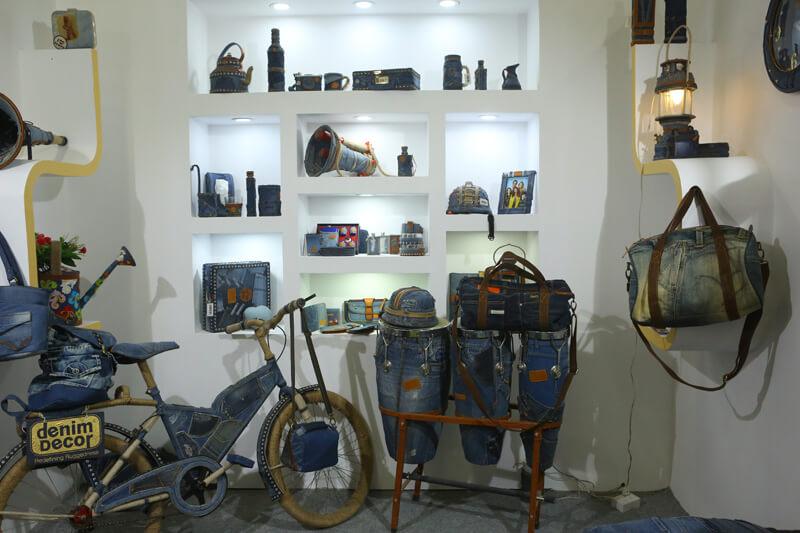 denim show delhi
