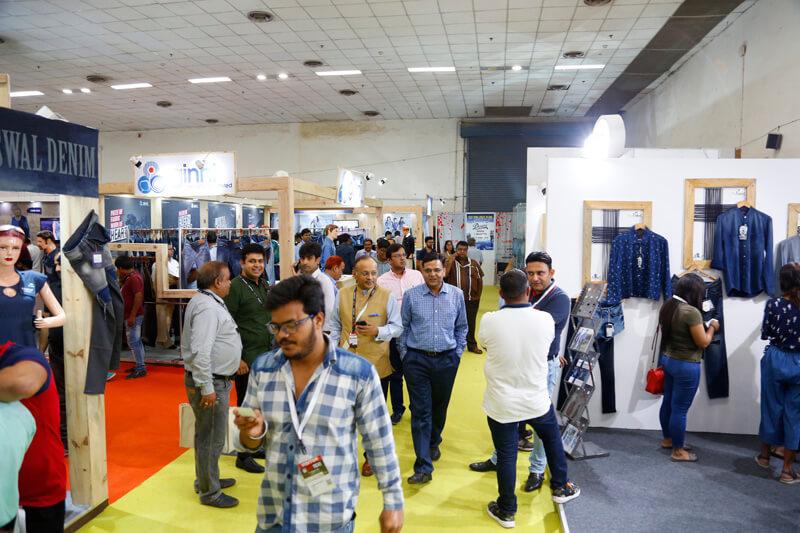 denim trade show