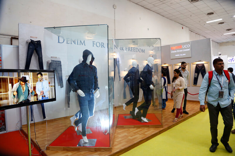 denim exhibition