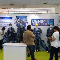 denim show gartex